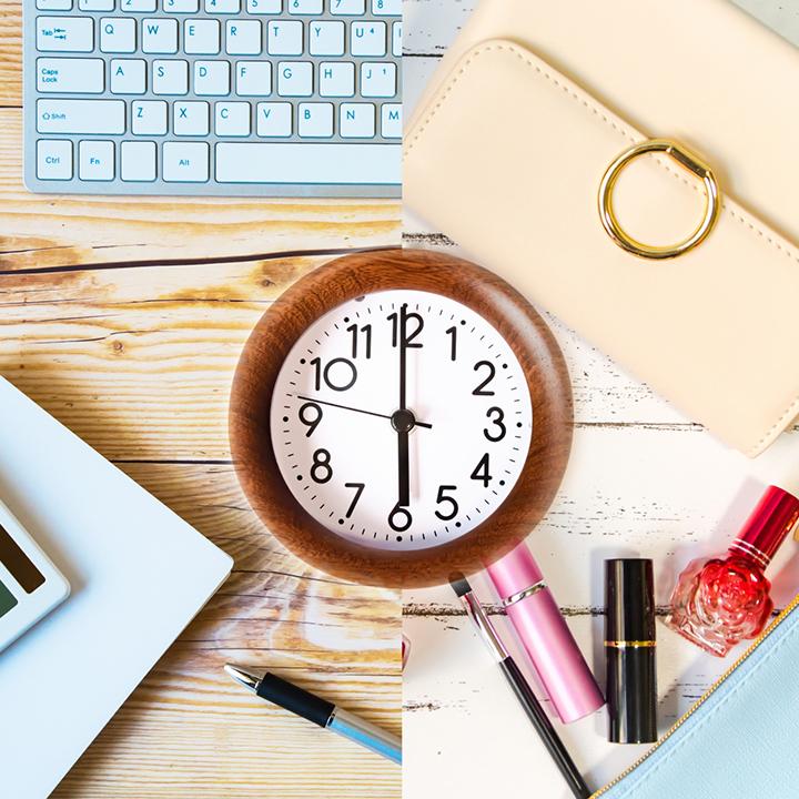 52-17の法則で作業効率アップ!適切な休憩の取り方